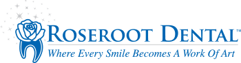 Roseroot Dental Logo