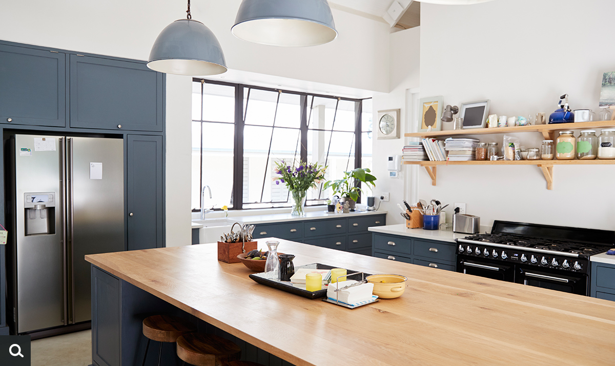 Kitchen Design | Sophie Louisa Interiors | Exeter Devon