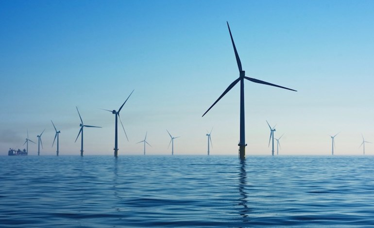 Data study in the offshore wind industry