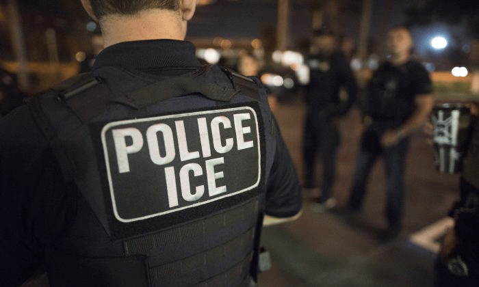 Ice haciendo arrestos de indocumentados en Arizona