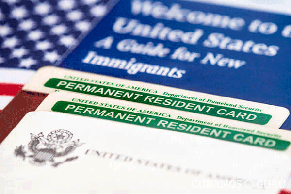 Solicitudes y renovaciones de Green card en Mesa Arizona
