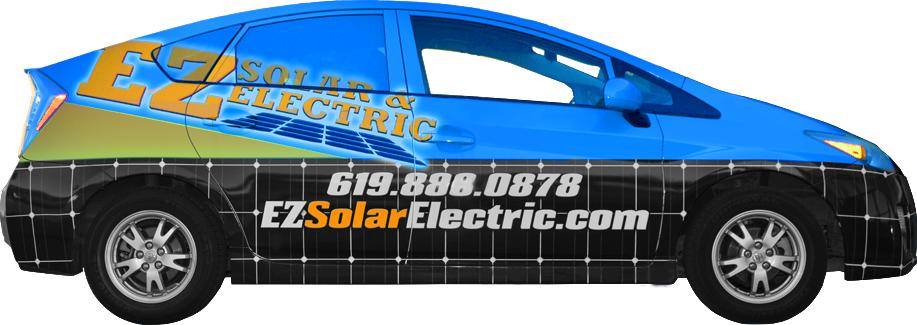 EZ Solar Roofing Electric California