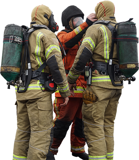 Red One | UK's leading provider of fire and rescue training