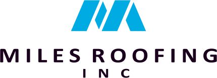 Logo Miles Roofing Inc - Home