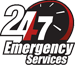 24-7 Emergency Roofing Services