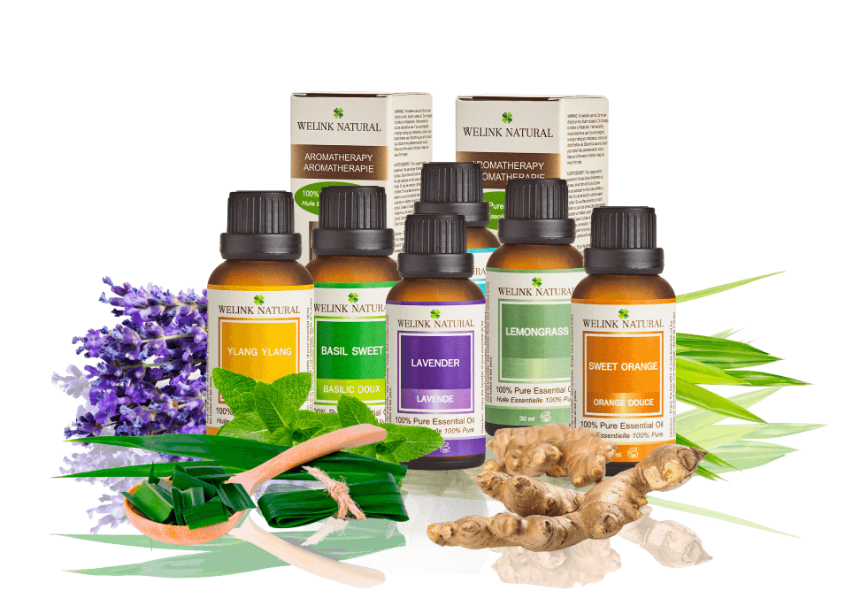 Welink Natural Products - Canadian