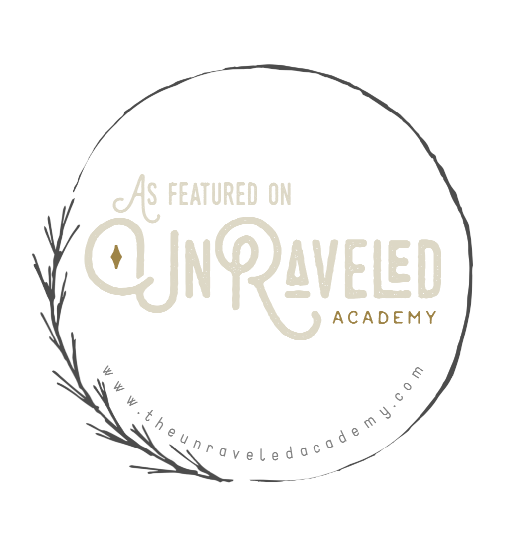The Unraveled Academy
